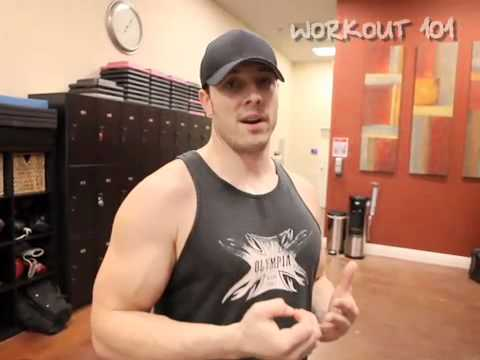 front delt - Today Mike covers a shoulder movement called a front delt raise. Mike discusses two different versions of the exercise and what different muscle groups you c...