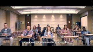 Nonton El Amor Llama Dos Veces  Larry Crowne  2011   De Tom Hanks  Trailer Sub Film Subtitle Indonesia Streaming Movie Download