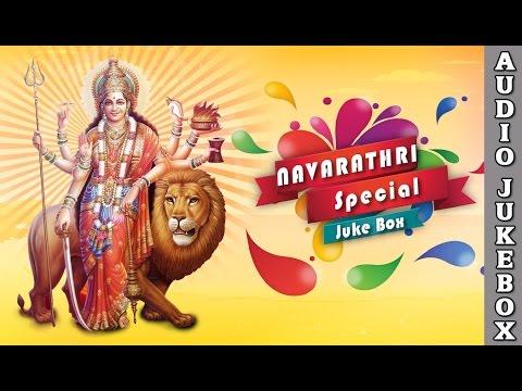 Navarathri Special Jukebox   Tamil Devotional Songs Collection | Amman Songs | Volume 1