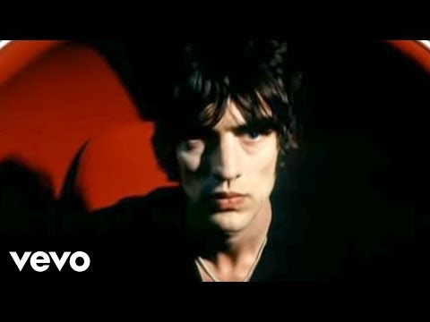 The Verve - Sonnet (Official Video)