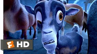 Nonton The Star (2017) - Prayers from Donkeys Scene (7/10) | Movieclips Film Subtitle Indonesia Streaming Movie Download