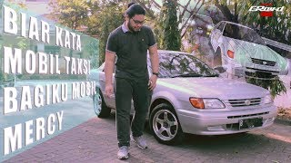 Video GRAY-VLOG #3 Toyota Soluna, si mobil kesayangan MP3, 3GP, MP4, WEBM, AVI, FLV Oktober 2018