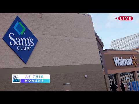 Walmart Closing Over 60 Sam's Club Stores