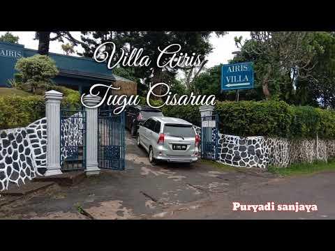 Villa Airis Cisarua  //  Recommended Villa