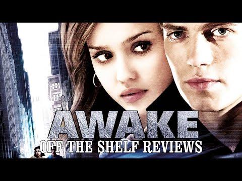 Awake Review - Off The Shelf Reviews