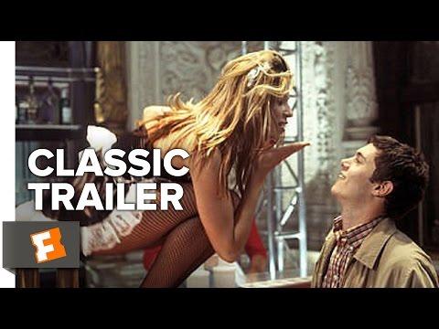 Grind (2003) Official Trailer - Adam Brody, Mike Vogel Movie HD