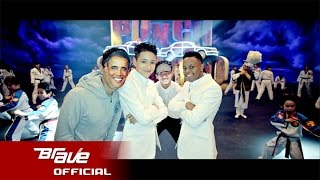 After Romeo Ft. Silento Pull Over (Remix) music videos 2016