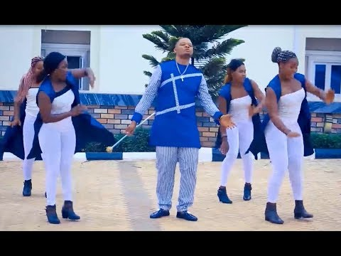Ayaka Ozubulu - Munachimso (Official Video)