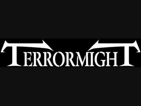 Terrormight - Trembling Calm online metal music video by TERRORMIGHT