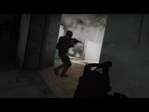 Insurgency — Official launch teaser