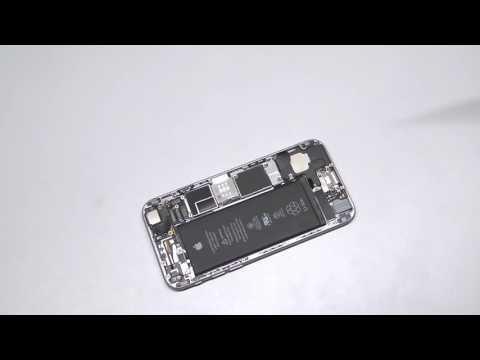 iPhone  6 Backkamera selber reparieren… unter 20 €!
