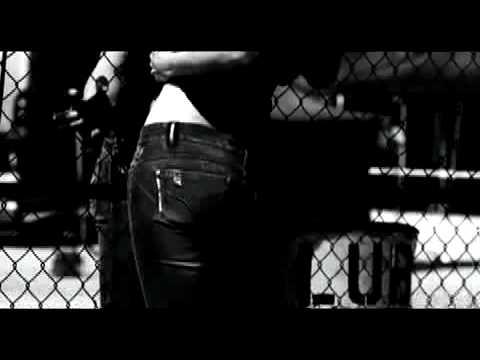 Calvin Klein Jeans Uncensored QR reader Advertisement Billboard