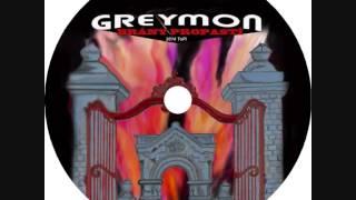 GREYMON - Bludný kámen