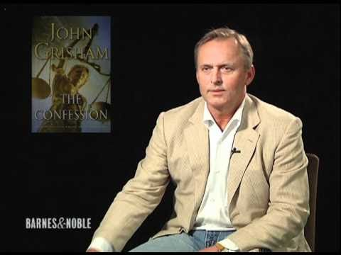 Meet The Writers - John Grisham
