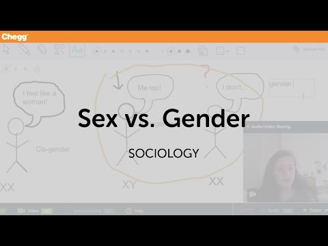 the differences between males and females based on action and attitudes Differences between men and women and then gender differences: actions is to be attributed to anxiety-based inhibition.