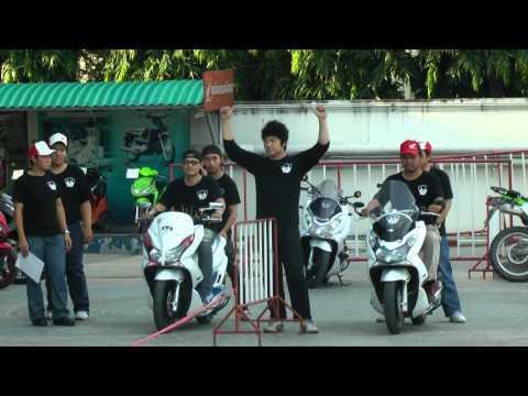PCX Chiang Mai