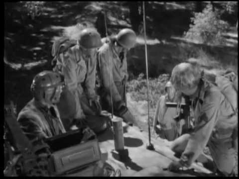 """COMBAT! s.1 ep.3: """"Lost Sheep, Lost Shepherd"""" (1962)"""
