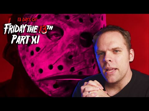 """Freddy vs Jason (2003) """"Scream Factory"""" Blu-ray Review 