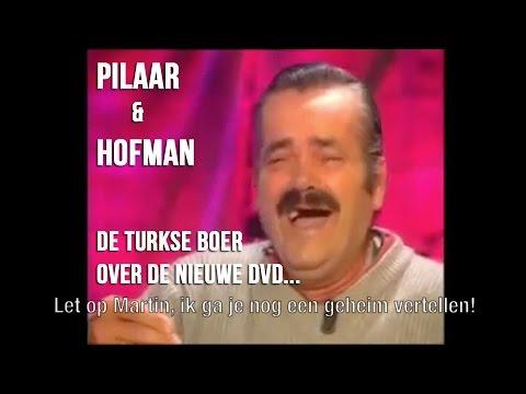 Pilaar & Hofman – Turkse boer over de nieuwe DVD