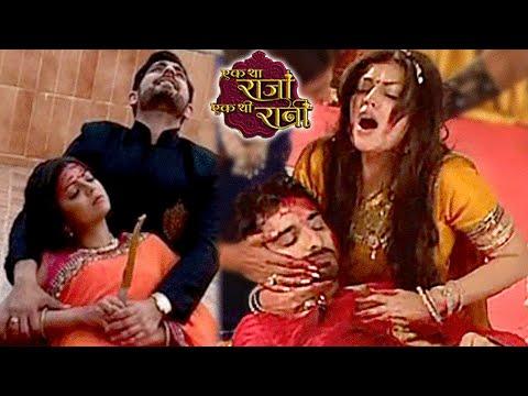 Gayatri & Ranaji DIE In The Last Episode Of Ek Tha Raja Ek Thi Rani | Drashti & Sidhant QUIT