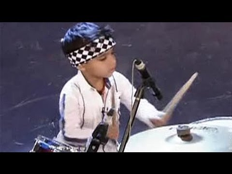 Video 3-year-old drums like a pro download in MP3, 3GP, MP4, WEBM, AVI, FLV January 2017