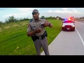 Police Vs Bikers  Cool Amp Angry Cops   Episode 9
