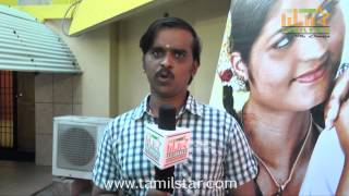 Lyricist Meenashi Sundaram Interview for Dhanush 5aam Vaguppu