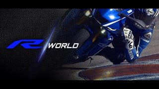 10. The NEW 2017 YZF-R6 | Refined. Redesigned. Remarkable.