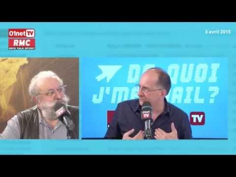 M. Jachimovicz présente le nouveau site web www.4CliK.com
