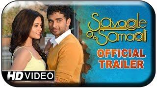 Savaale Samaali Trailer