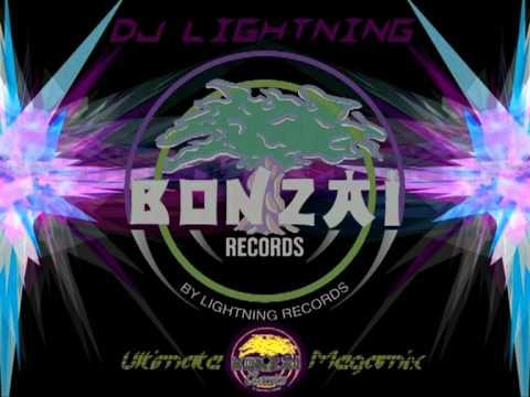 DJ P.W.B. - Ultimate Bonzai Records Classix Megamix (2009)