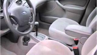 2002 Ford Focus Wagon Used Cars Grand Rapids MI