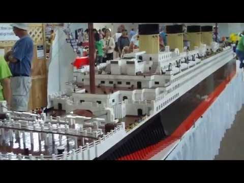 Britannic Sinking Simulator Sinking Simulator Ship