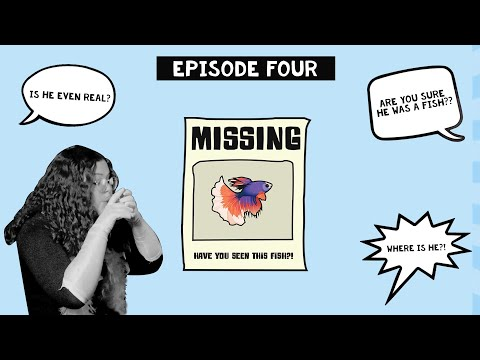 In Plain Sight! Episode Four... THE FINALE