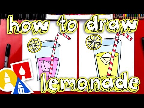 Video How To Draw Lemonade download in MP3, 3GP, MP4, WEBM, AVI, FLV January 2017