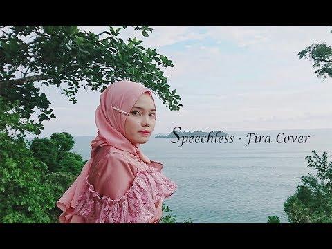 "Naomi Scott - Speechless (From ""Aladdin""/Official Video) Fira Cover"