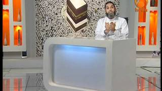 Story Of Hajj 26 Oct 2011 - By Sh Karim Abu Zaid