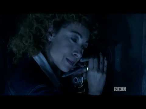"Doctor Who: Series Six ""Day Of The Moon"" -- My Past Is His Future"