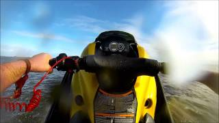 4. GoPro HD - GP1300R Wave Jumping