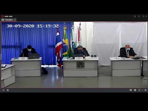 17ª SESSÃO PLENÁRIA DELIBERATIVA EXTRAORDINÁRIA DE 2020