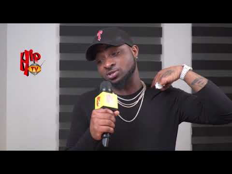 """WE ALMOST CALLED OFF 30 BILLION CONCERT""- DAVIDO REVEALS (Nigerian Entertainment News)"