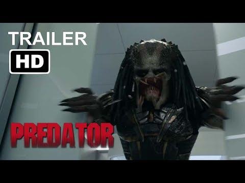 "THE PREDATOR ""Resurrecting The Beast"" Featurette (2018) Sci-Fi Horror Action Movie HD"