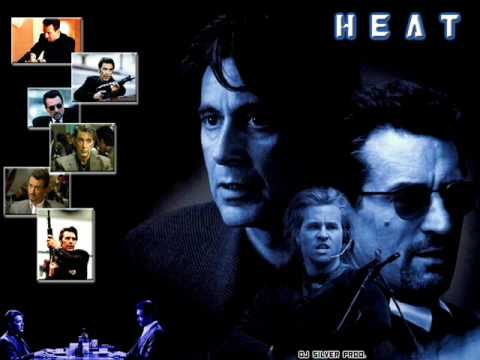 Heat OST #21 - God Moving Over The Face Of The Waters