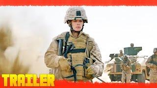 Nonton Megan Leavey  2017  Primer Tr  Iler Oficial Subtitulado Film Subtitle Indonesia Streaming Movie Download