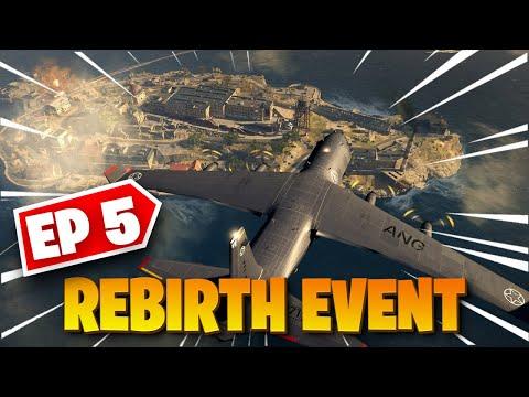 REBIRTH EVENT - Road TO 10 WINS (Episode 5)