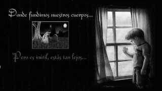 Cuando la luz oscurece  Rata Blanca LETRA
