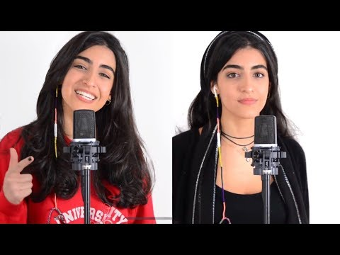 Despacito Messy Mashup (shape Of You, Faded, Treat You Better) - Luciana Zogbi