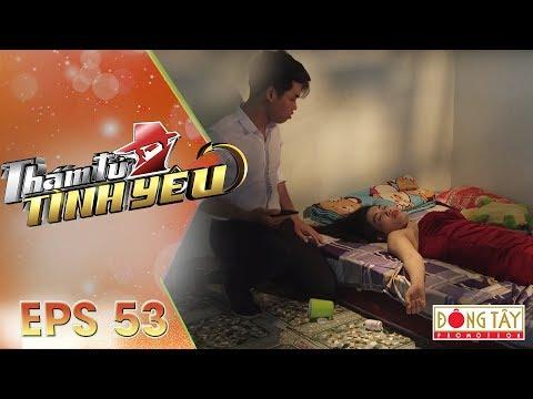 Thám Tử Tình Yêu 2019 | Tập 53 Full HD: Án Mạng Hoa Hồng Đen (Phần 1) - Thời lượng: 24 phút.