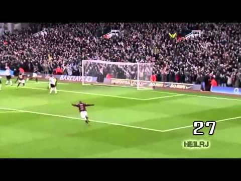 Thierry Henry ● Top 50 Goals Ever