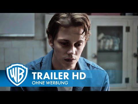 CASTLE ROCK Staffel 1 - Trailer #1 Deutsch HD German (2019)